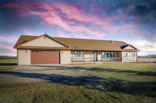 9602 Hwy B, Winneconne, WI 54986 (#50177230) :: Dallaire Realty