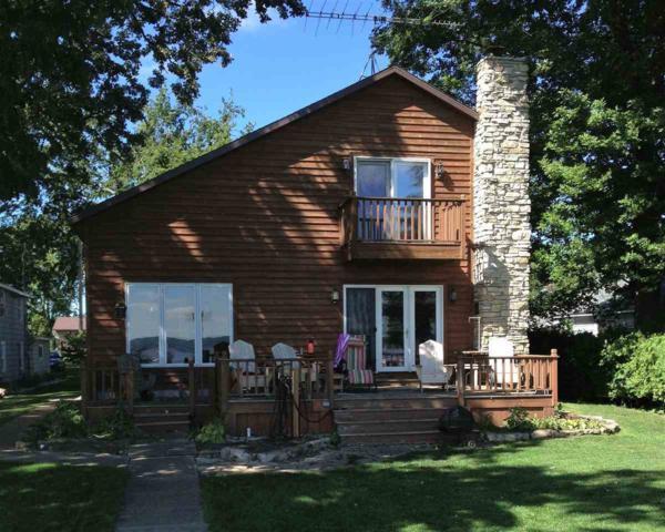 N8065 Cottage Lane, Fond Du Lac, WI 54935 (#50178649) :: Dallaire Realty