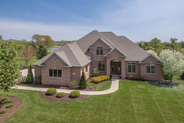 4140 Crooked Stick Court, Oneida, WI 54155 (#50183084) :: Dallaire Realty