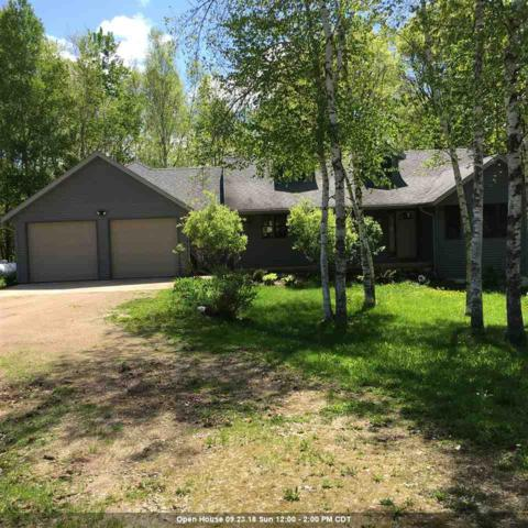 6074 Sherrie Lane, Gillett, WI 54124 (#50183833) :: Dallaire Realty