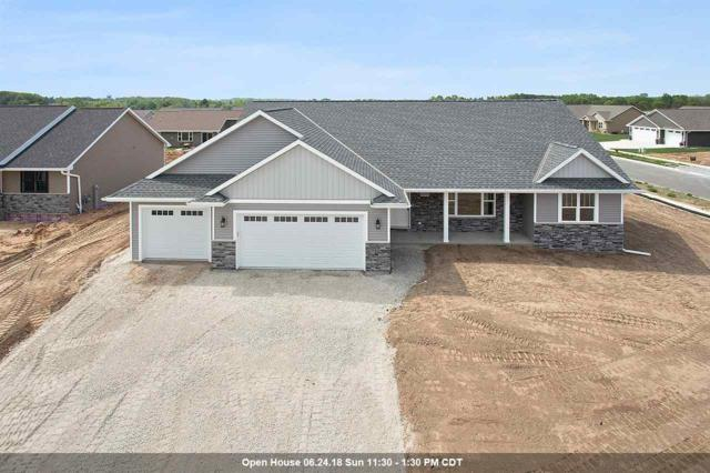 1777 Steiner Lane, Green Bay, WI 54313 (#50184181) :: Dallaire Realty