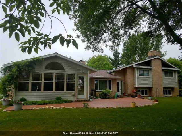 N5502 Grandview Road, Fond Du Lac, WI 54937 (#50184704) :: Dallaire Realty