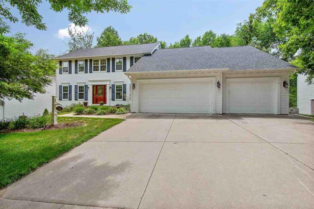 3181 Renaissance Lane, Green Bay, WI 54313 (#50186276) :: Symes Realty, LLC