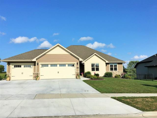 1686 Steiner Lane, Green Bay, WI 54313 (#50188587) :: Dallaire Realty
