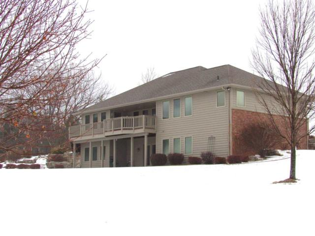 W5275 Campbell Drive, Hilbert, WI 54129 (#50190012) :: Todd Wiese Homeselling System, Inc.