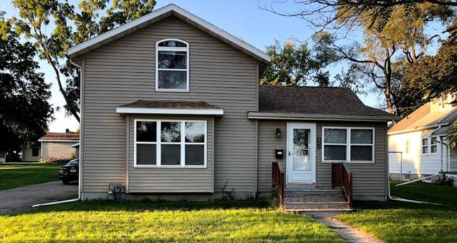 326 E Seward Street, Ripon, WI 54971 (#50191601) :: Dallaire Realty