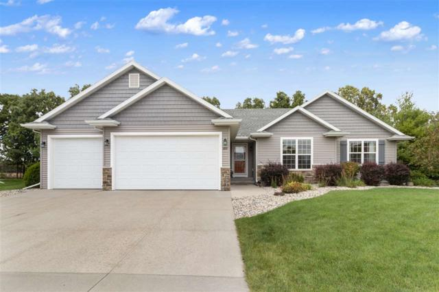 1601 Bluebird Court, Neenah, WI 54956 (#50192457) :: Dallaire Realty