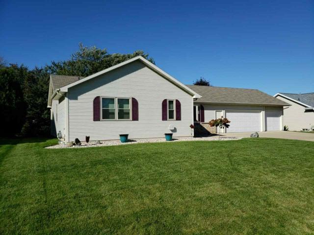 N271 Lavender Lane, Appleton, WI 54915 (#50192661) :: Todd Wiese Homeselling System, Inc.