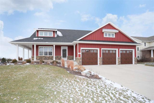 380 Clermont Court, De Pere, WI 54115 (#50192751) :: Todd Wiese Homeselling System, Inc.