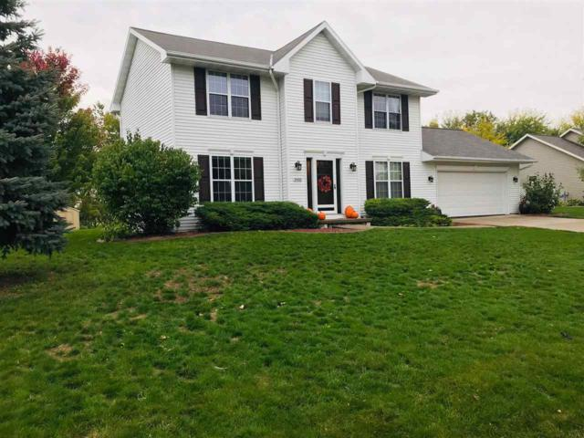 2932 Bay Settlement Road, Green Bay, WI 54311 (#50192817) :: Symes Realty, LLC