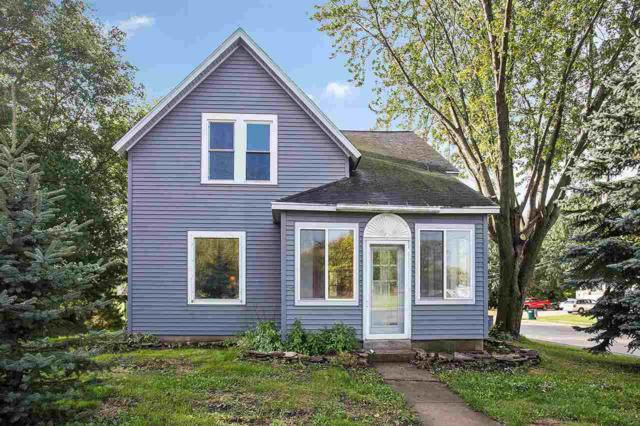 209 E Ryan Street, Brillion, WI 54110 (#50192849) :: Dallaire Realty