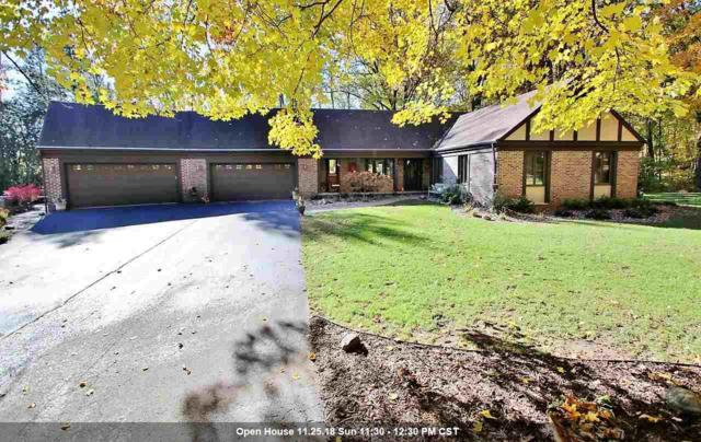 899 Pine Hill Drive, Oneida, WI 54155 (#50193589) :: Symes Realty, LLC
