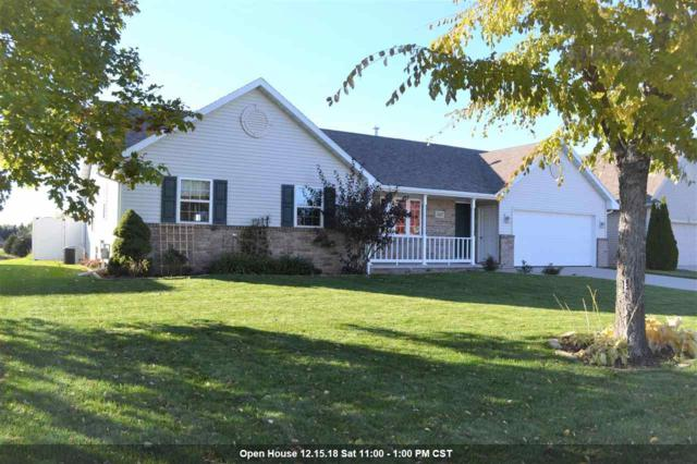 362 Charity Lane, Green Bay, WI 54311 (#50193840) :: Dallaire Realty