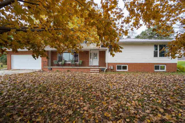 N8515 Hwy 55, Seymour, WI 54165 (#50194112) :: Todd Wiese Homeselling System, Inc.