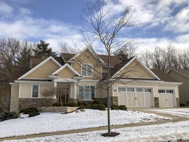 854 Canterbury Castle Lane, Green Bay, WI 54313 (#50194124) :: Todd Wiese Homeselling System, Inc.