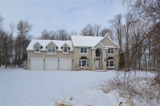 N4361 Murphy Road, Freedom, WI 54130 (#50194247) :: Symes Realty, LLC