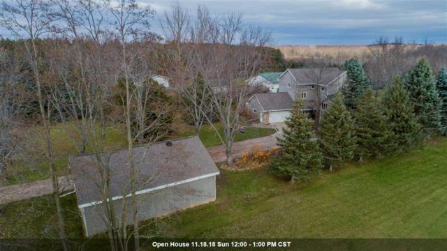 N1482 Midway Road, Hortonville, WI 54944 (#50194396) :: Todd Wiese Homeselling System, Inc.