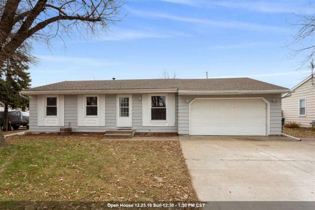 343 Mark Court, Neenah, WI 54956 (#50195103) :: Dallaire Realty