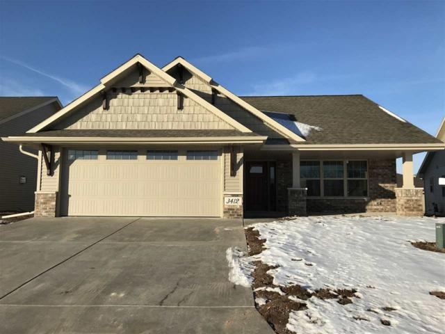 3412 Riverstone Court, De Pere, WI 54115 (#50195877) :: Todd Wiese Homeselling System, Inc.