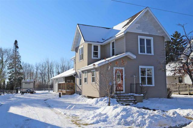 W9783 Hwy 96, Dale, WI 54931 (#50196331) :: Dallaire Realty