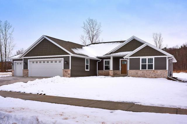 2002 Explorer Trail, De Pere, WI 54115 (#50196397) :: Dallaire Realty
