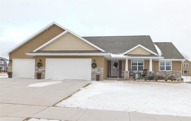 7742 Ava Hope Trail, De Pere, WI 54115 (#50196950) :: Symes Realty, LLC