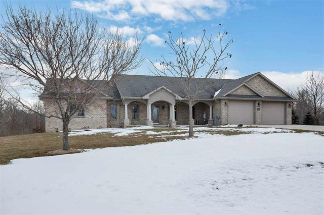 2878 Woodhaven Circle, De Pere, WI 54115 (#50197542) :: Todd Wiese Homeselling System, Inc.