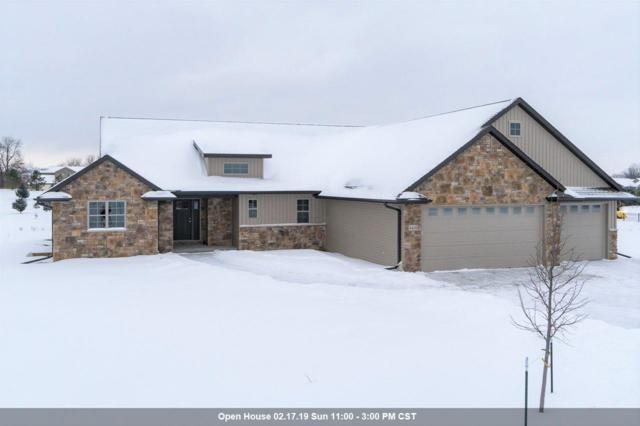 4420 N Orion Lane, Appleton, WI 54913 (#50197558) :: Symes Realty, LLC