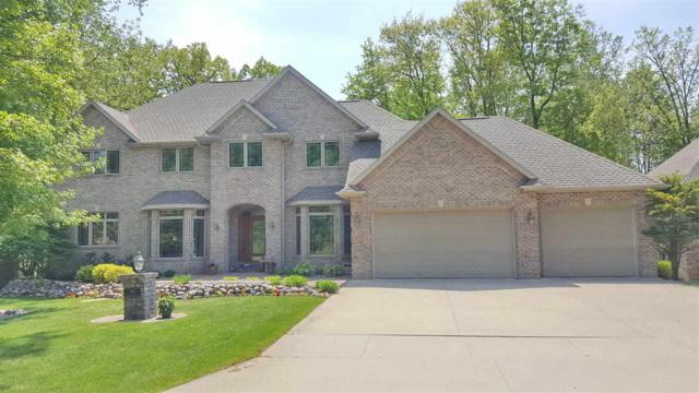 2883 Shelter Creek Court, Green Bay, WI 54313 (#50198022) :: Dallaire Realty