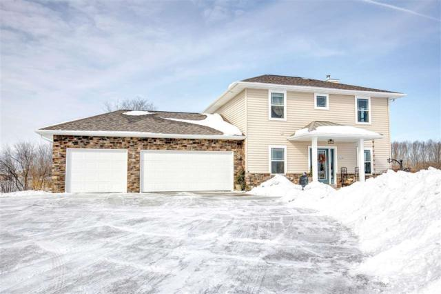 2638 Williams Grant Drive, De Pere, WI 54115 (#50198479) :: Todd Wiese Homeselling System, Inc.