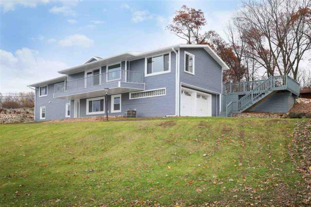W4529 Mary Hill Park Drive, Fond Du Lac, WI 54937 (#50198923) :: Todd Wiese Homeselling System, Inc.