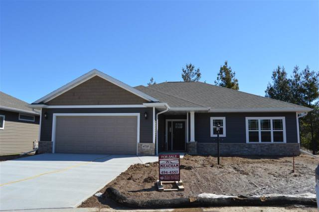 4738 Tony Court, Appleton, WI 54915 (#50200001) :: Dallaire Realty
