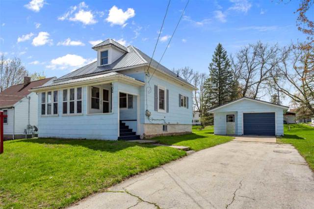 102 Falk Street, Black Creek, WI 54106 (#50200378) :: Dallaire Realty