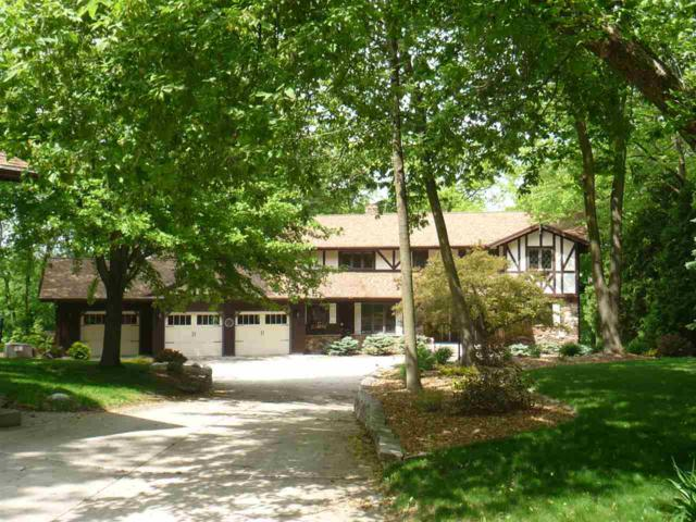 N5218 Summit Court, Fond Du Lac, WI 54937 (#50200388) :: Todd Wiese Homeselling System, Inc.