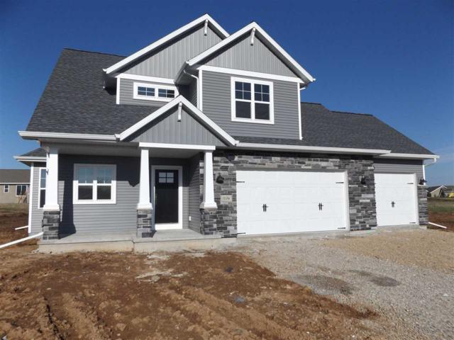 1194 Madelynn Lane, Neenah, WI 54956 (#50200720) :: Todd Wiese Homeselling System, Inc.