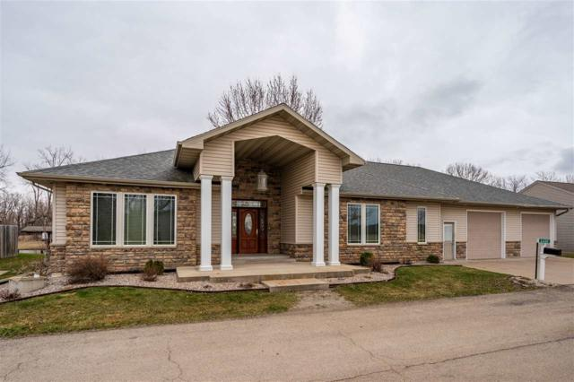 6448 Sunshine Harbour Drive, Winneconne, WI 54986 (#50200807) :: Todd Wiese Homeselling System, Inc.
