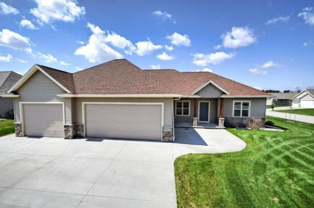 4553 N Star Point Lane, Appleton, WI 54913 (#50202230) :: Dallaire Realty