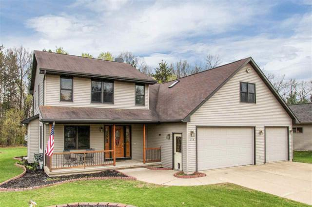 379 Pine Street, Manawa, WI 54949 (#50202305) :: Dallaire Realty