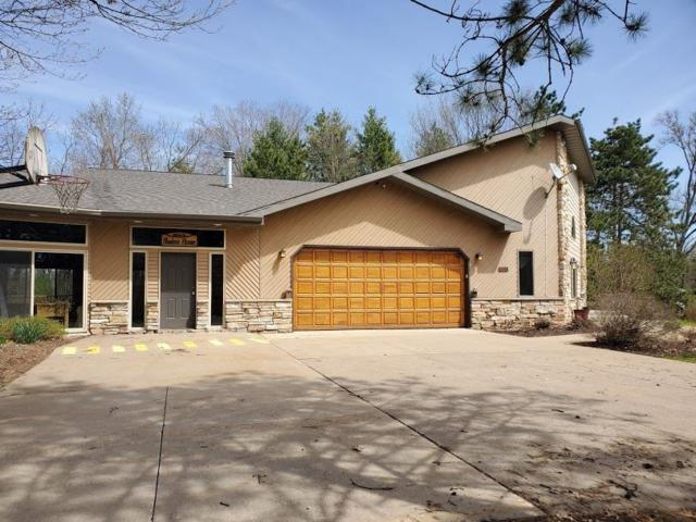 N3283 Frances Lane, New London, WI 54961 (#50202490) :: Dallaire Realty
