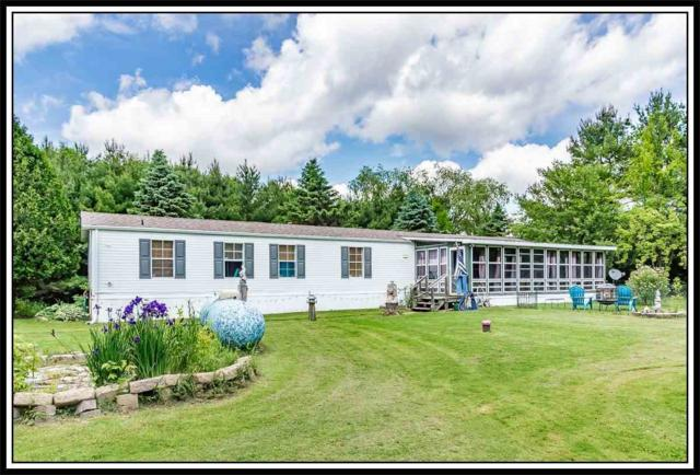 N5060 Hwy 76, Shiocton, WI 54170 (#50202623) :: Dallaire Realty