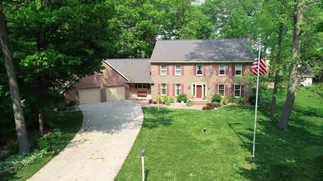 N3046 Rip Van Winkle Lane, Appleton, WI 54913 (#50205294) :: Todd Wiese Homeselling System, Inc.