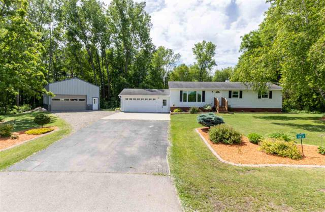 2513 Sunny Lane, Green Bay, WI 54313 (#50205422) :: Dallaire Realty