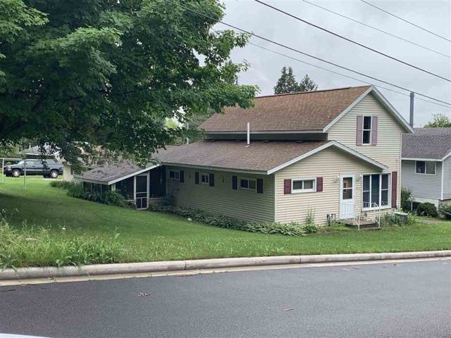 445 Super Street, Mosinee, WI 54455 (#50206059) :: Dallaire Realty