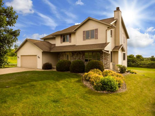 N4789 Hoewisch Drive, Shiocton, WI 54170 (#50206917) :: Symes Realty, LLC