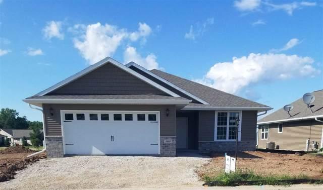 3861 Meunier Lane, Green Bay, WI 54311 (#50207274) :: Todd Wiese Homeselling System, Inc.