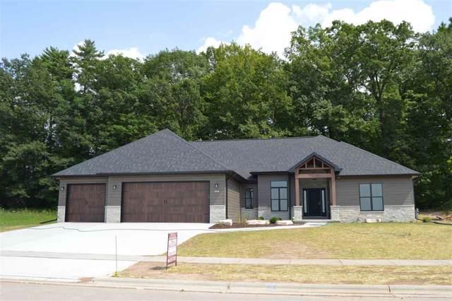 644 Sunset Ridge, Green Bay, WI 54313 (#50207926) :: Todd Wiese Homeselling System, Inc.