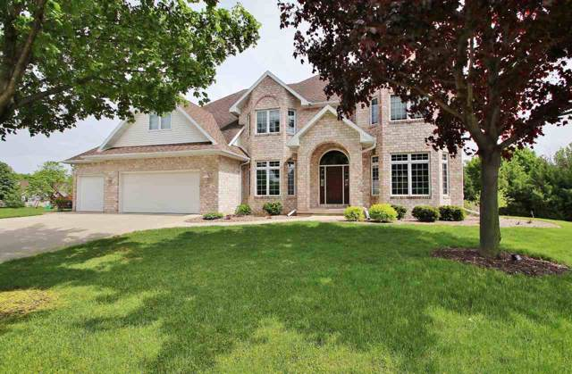 1435 Limerick Court, Green Bay, WI 54313 (#50208874) :: Todd Wiese Homeselling System, Inc.
