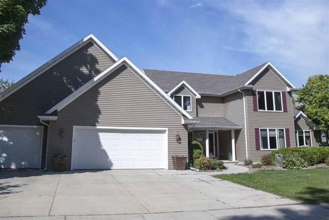 1631 Maricopa Drive, Oshkosh, WI 54904 (#50212820) :: Todd Wiese Homeselling System, Inc.