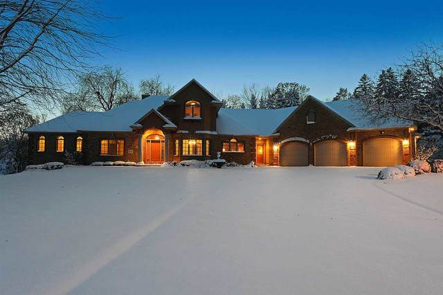 909 Kings Point Court, Oneida, WI 54155 (#50214753) :: Todd Wiese Homeselling System, Inc.