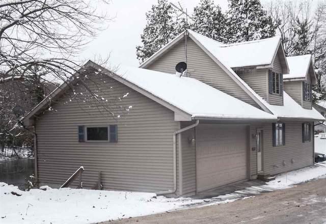 17931 Klemme Road, Kiel, WI 53042 (#50214762) :: Todd Wiese Homeselling System, Inc.
